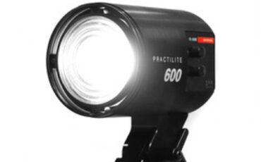 Kinotehnik Practilite 600 -- Portable LED Lighting for $799