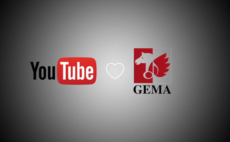 Indie Shooters Rejoice: YouTube Arranges with GEMA, NY Freelancers Get Paid Faster