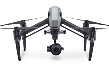 DJI Inspire 2 - 5K RAW & the Best Camera Drone We've Ever Seen