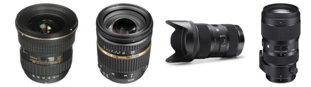 budget zoom lenses 1