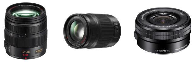 budget zoom lenses 2