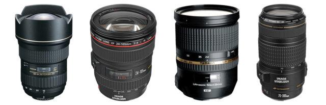 budget zoom lens 3