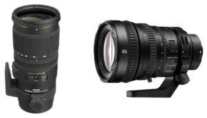 budget zoom lenses 4