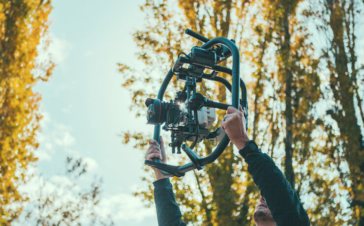 Freefly Go Next Level - The MōVi Pro Is Here