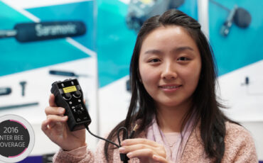 Saramonic SmartRig+ Adds XLR Connectivity to Your Smartphone or Camera