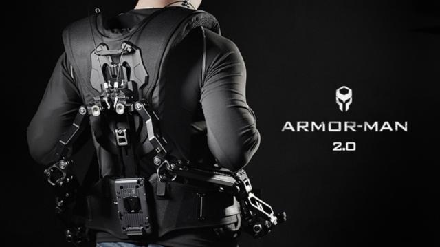 Armor Man Tilta 2.0