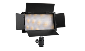Polaroid 350 LED light