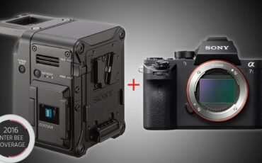Is Sony's X-OCN Codec Coming To Mirrorless Cameras?