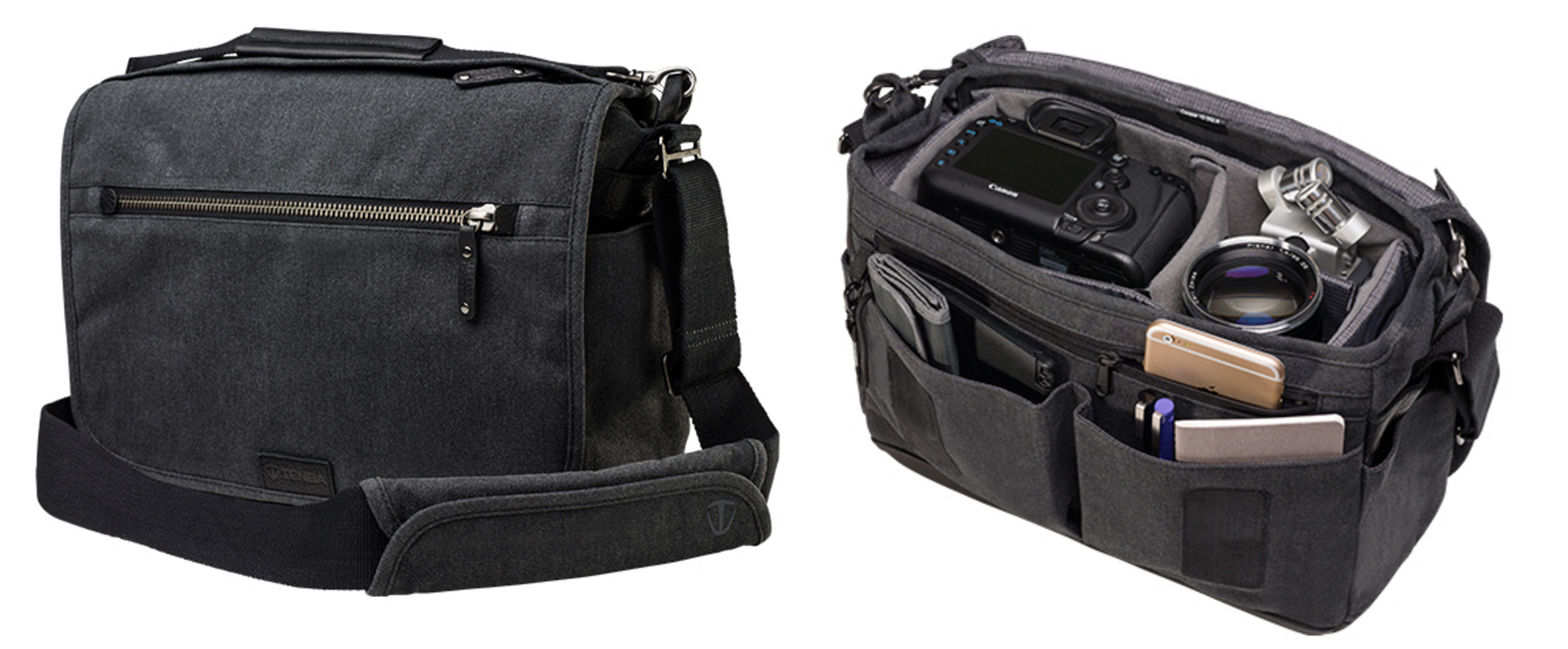 Top 5 Camera Bags That Don't Look Like Camera Bags | cinema5D
