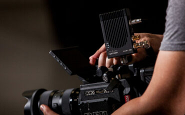Compact Wireless Video Gets Range Boost - Teradek Bolt 500 Announced