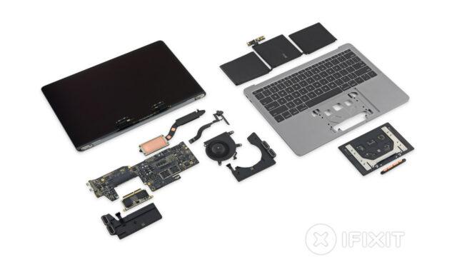 Macbook Pro 2016 fast processor inside