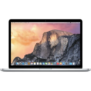 Apple Macbook Pro 15.5""