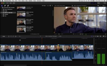 Editing Dialogue Sequences - A Short Video Tutorial