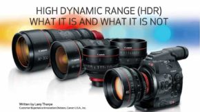 High Dynamic Range - What is HDR?