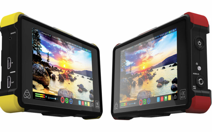 Atomos Offers Upgrade To HDR With Cashback and Trade In Up To $500!