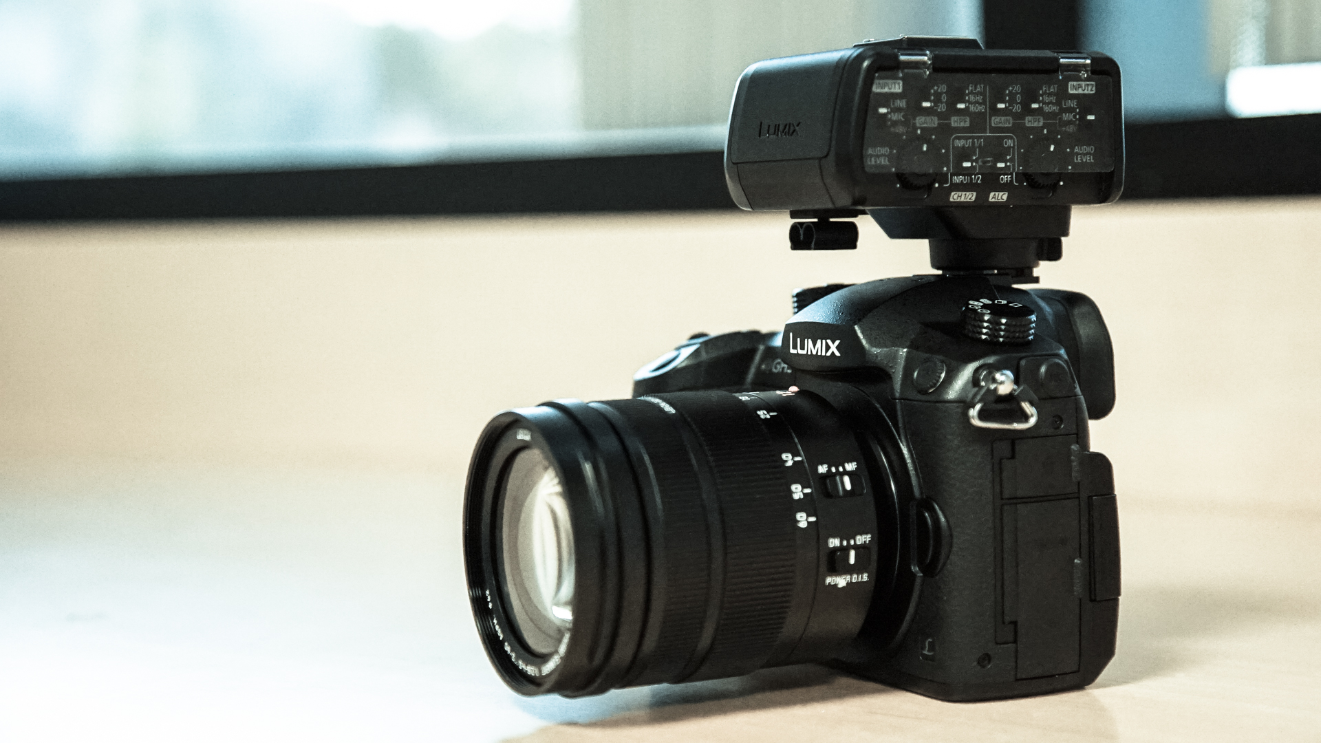 Panasonic Gh5 Hands On Quot 6k Quot Anamorphic Video 4k 60p