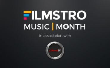 "Filmstro & cinema5D ""Music Month"" - Learn About Music for Film & Win Prizes"