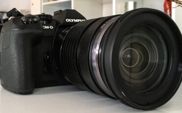 Olympus OM-D E-M1 Mark II Firmware Update 3.0 Brings Flat Picture Profile and More