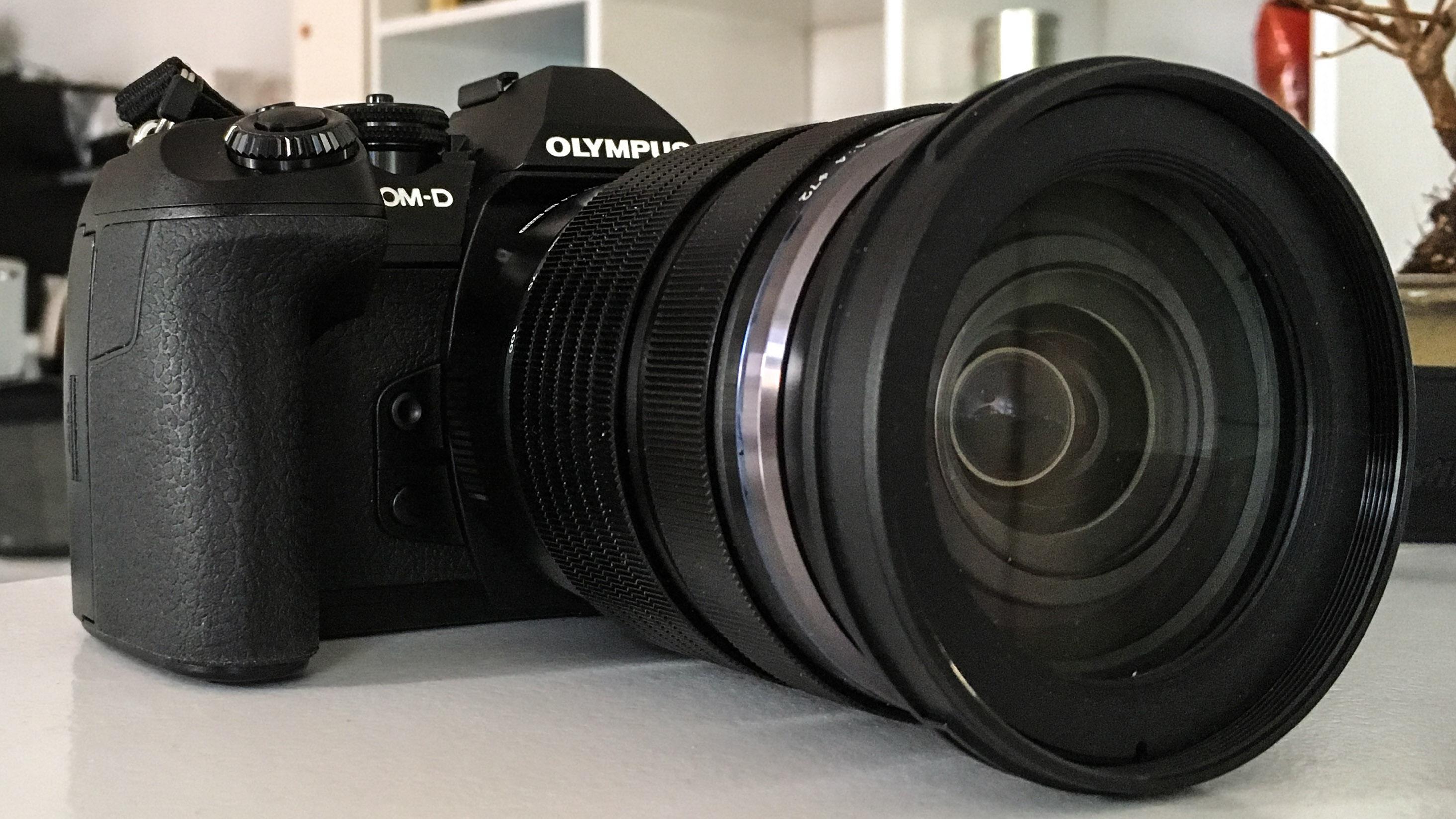 Actualización de firmware 3.0 para Olympus OM-D E-M1 Mark II ofrece perfil de imagen plana y más