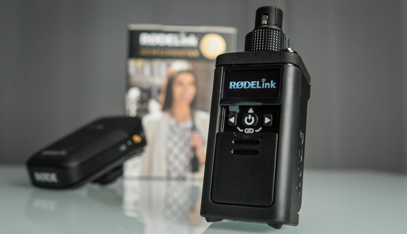 RØDE RodeLink Newsshooter Kit Review - For A Fistful of Features