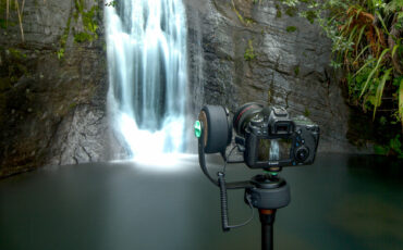 The SYRP Super Dark Variable ND Filter Allows You to Capture Even Longer Exposures