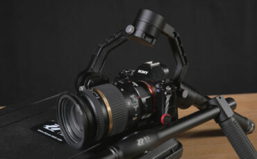 The Zhiyun Crane Gimbal – Just Another Toy or Great Tool?