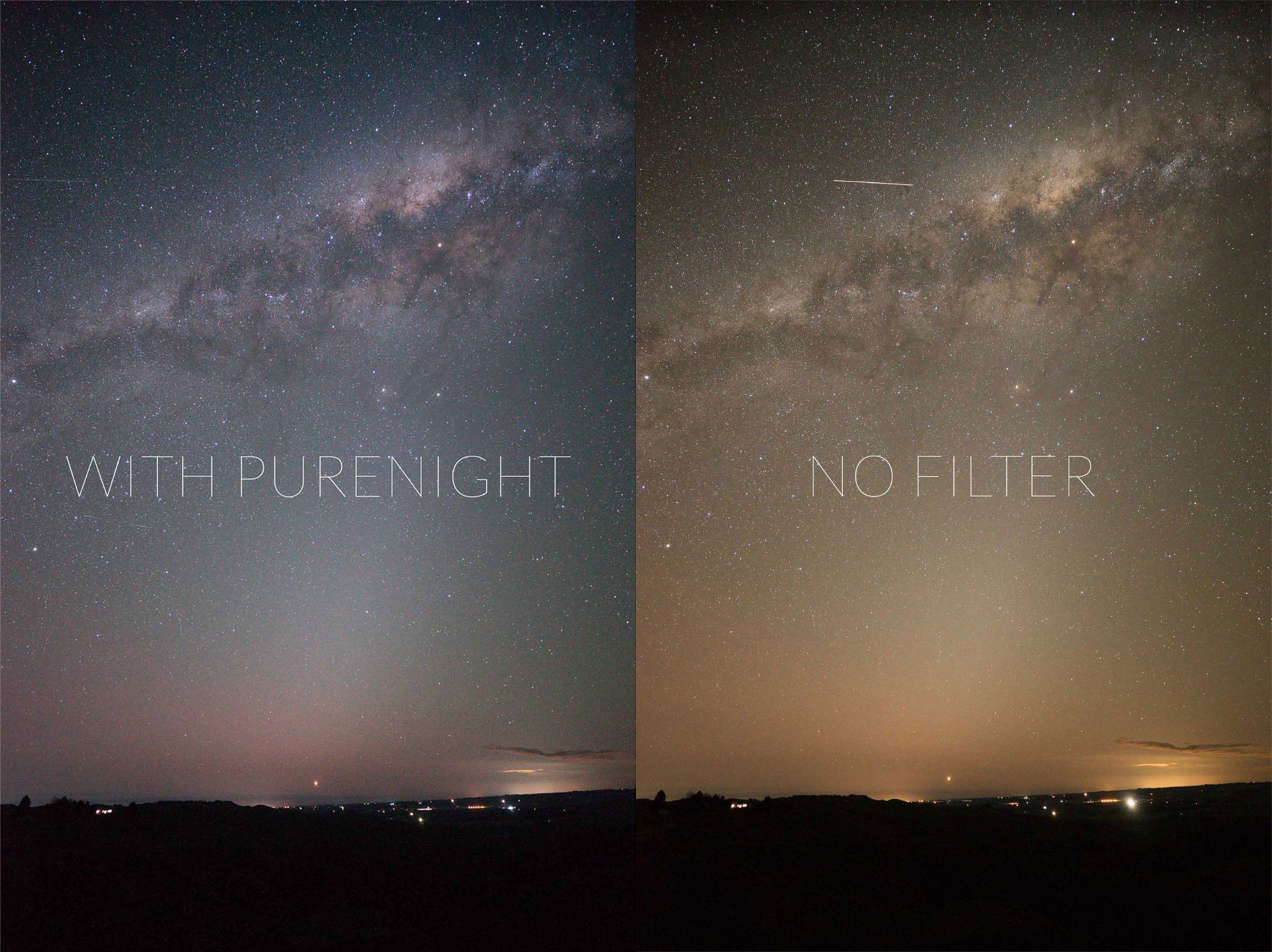 astro filter
