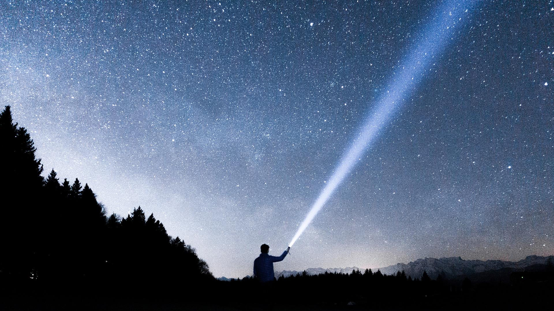 アストロフィルター(夜空撮影用フィルター)でタイムラプスを撮る