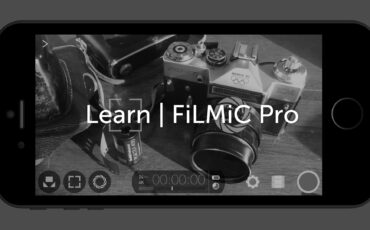 Smartphone Video Essentials - Filmic Pro Tutorial