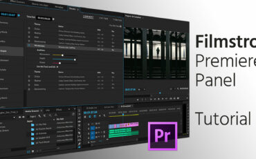 Tutorial: Filmstro Premiere Pro Panel - Music Month - Episode 3
