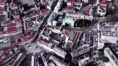 The Short Film That's About Tracking a Stolen Phone... For Real
