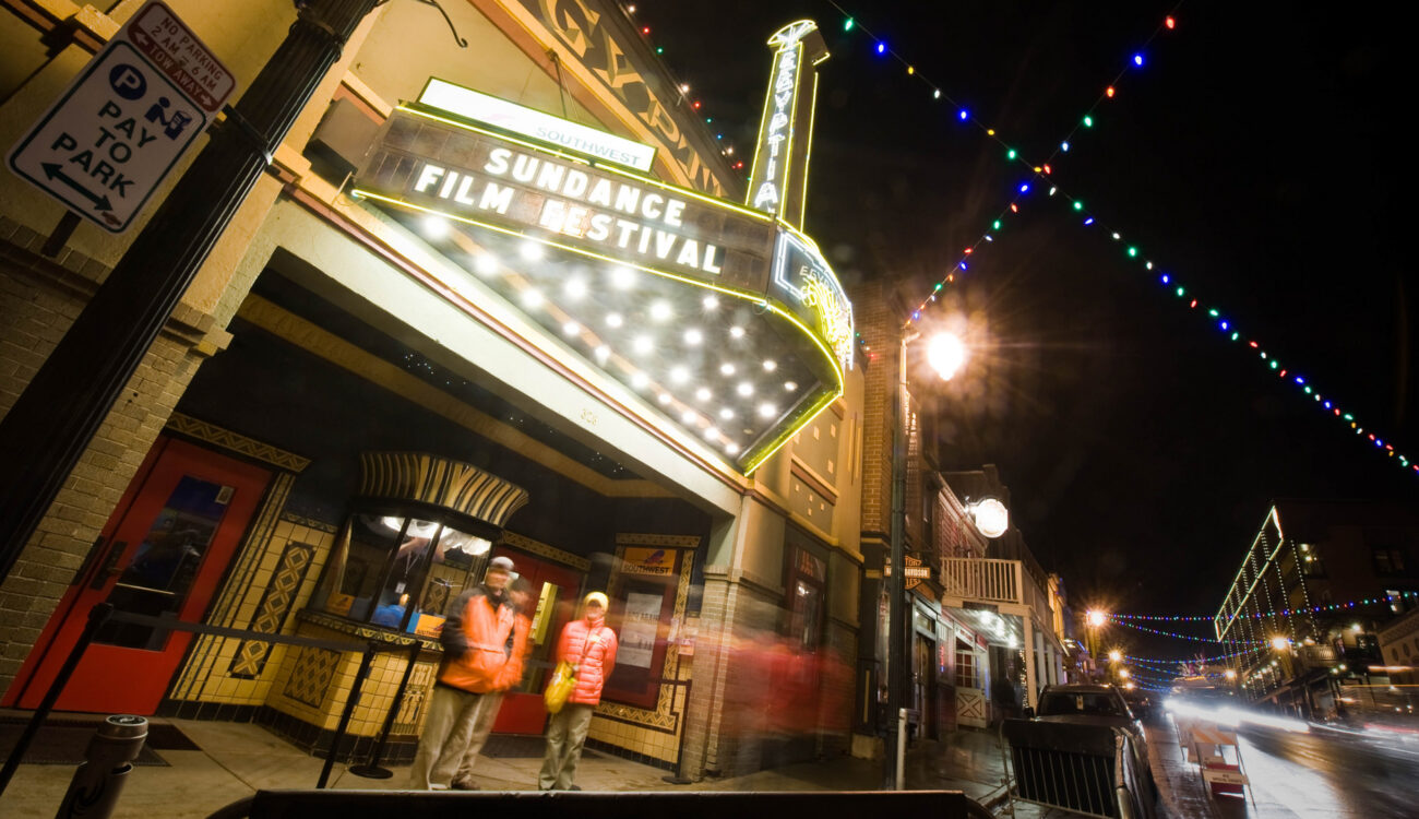 Lessons from the Sundance Chosen Few: Part Four