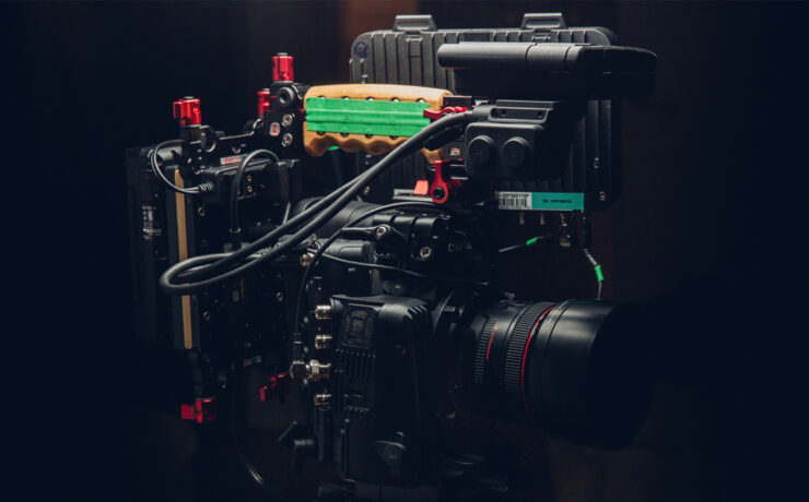 Canon C500 - Still Worth It? 5 Things I've Learnt