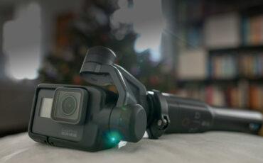 GoPro Karma Grip Review with Hero 5 Black - Part 1