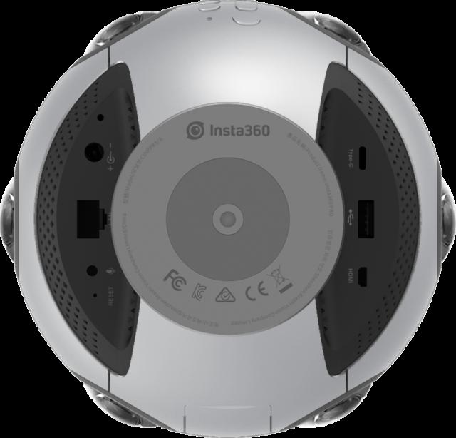Insta360 Pro VR
