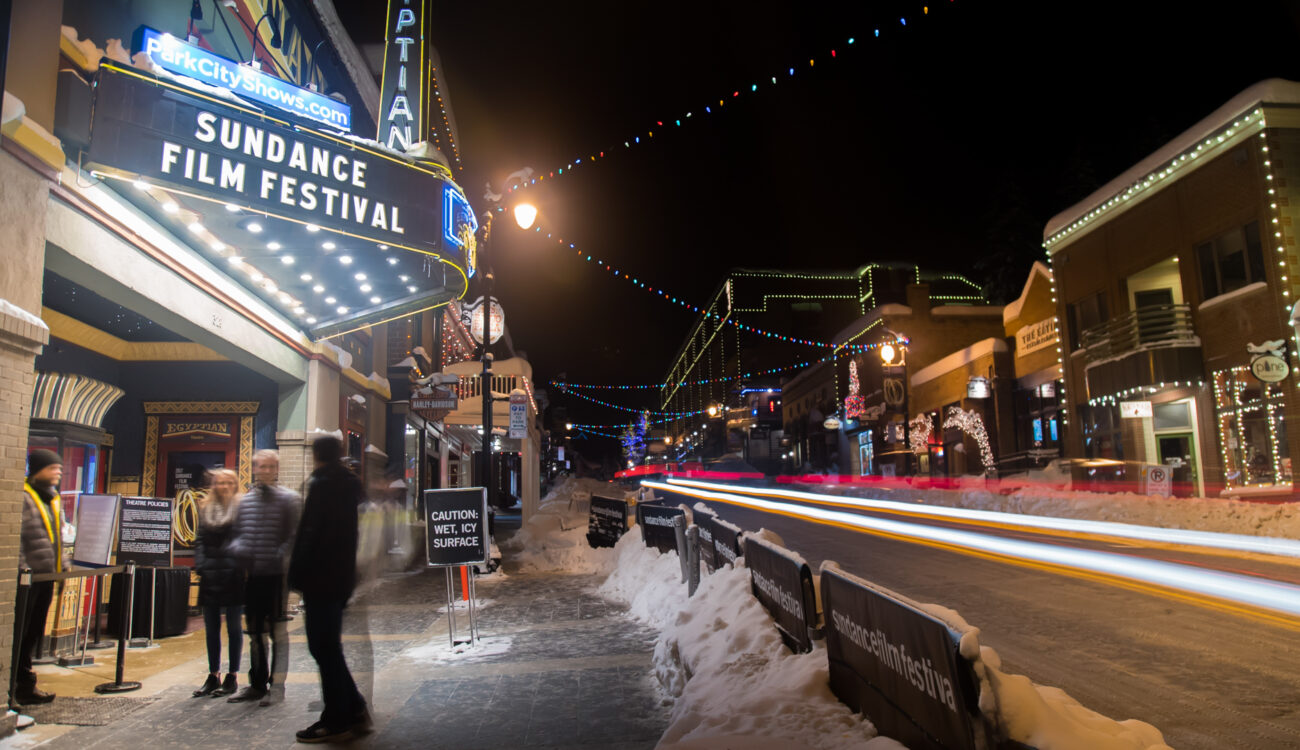 Lessons from the Sundance Chosen Few: Part Two