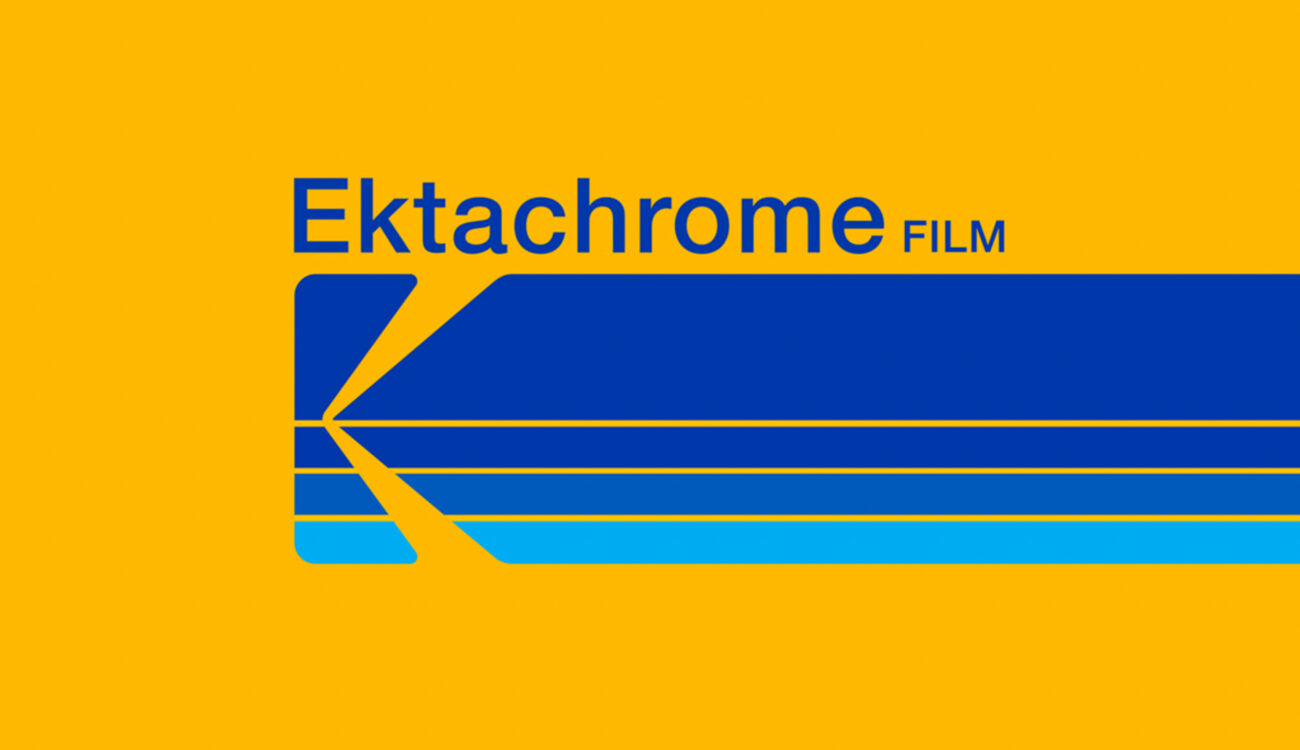 Film Comeback Continues: Kodak Ektachrome Film Stock Back in Production