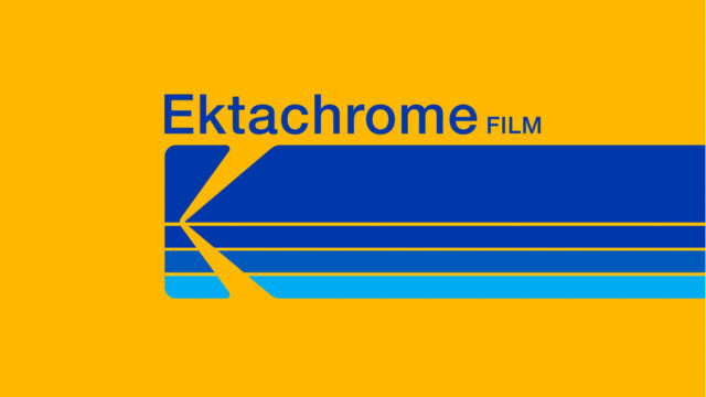 Ektachrome Film Featured Image