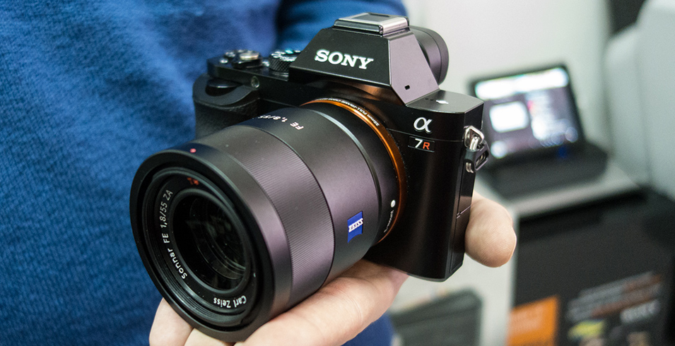 Which is you? - 5 Great 50mm Prime Lenses for Sony Alpha