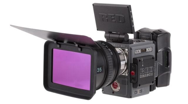 Wooden Camera Zip Box Line Extended – Ultra Lightweight Mattebox