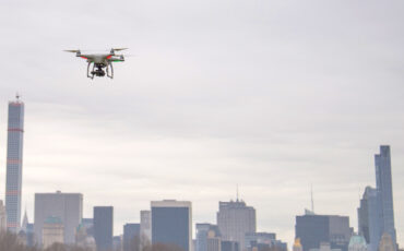 Company Fined $200,000 by FAA for Flying Drones in Restricted Airspace