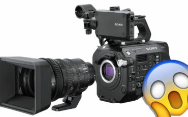 Win a Sony FS7 II in This European Competition!