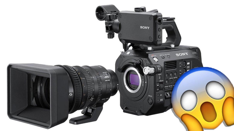 欧州でFS7 IIが商品のビデオコンペが開催
