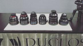 Duclos Lenses
