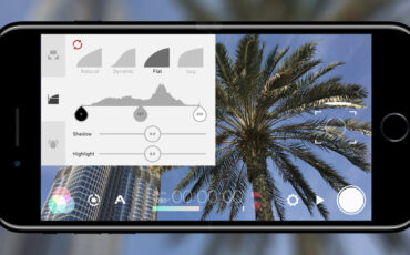 FiLMiC Pro Log Shooting on iPhone - Hands-On Review