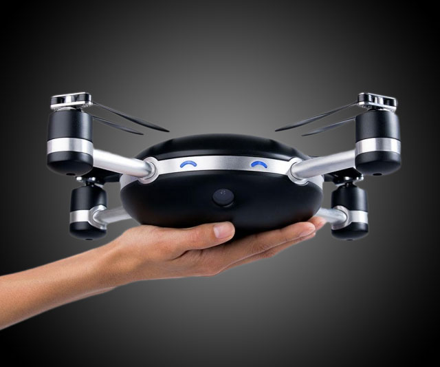 Grounded: Lily Camera Drone Out of Business, Refunds Imminent ...