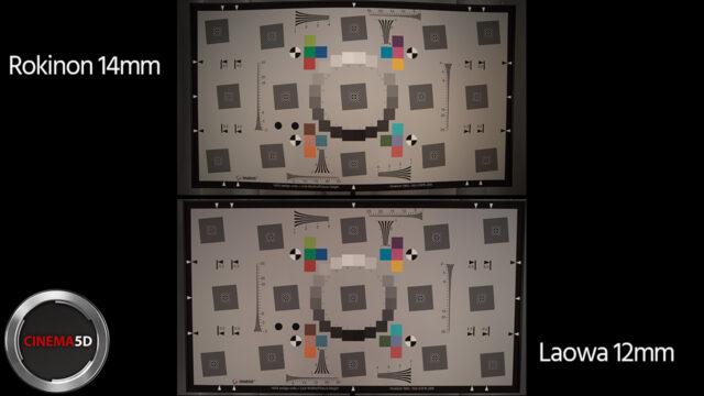 Rokinon 14mm f/2.8 vs Laowa 12mm f/2.8 ZERO-D