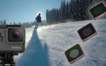 Cinematic Motion with GoPro ND Filters - PolarPro Cinema Series Filter Review