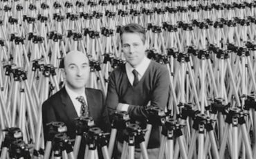 Lino Manfrotto, Founder of Manfrotto, has Passed Away