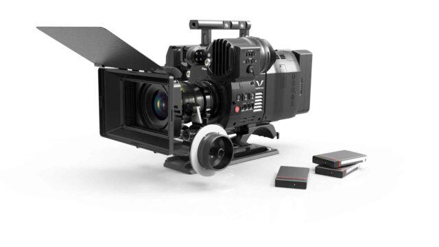 New Footage: Panasonic Varicam Pure – 4K Raw at 120fps